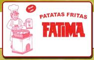 Patatas fritas Fátima
