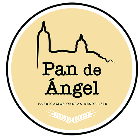 Obleas Pan de Angel
