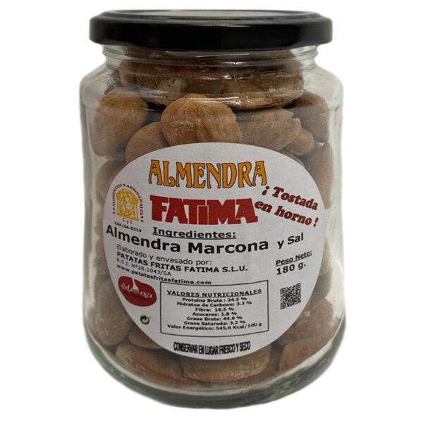 Almendra Marcona
